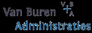 Van Buren Administraties
